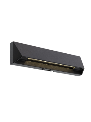 Wedge Slim Dark